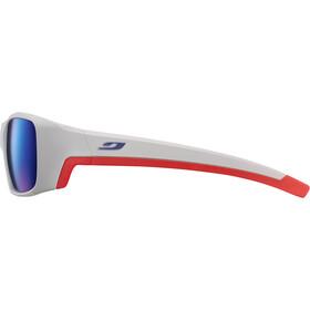 Julbo Billy Spectron 3 Sunglasses Kids, matt grey/red